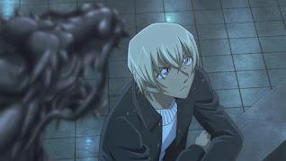 名探偵コナンアニメ   安室透 かっこいい   降谷零   CV.古谷徹   Amuro Tooru   Detective Conan   Hello Anime !