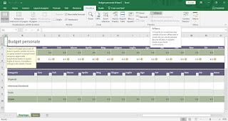 Affianca Excel