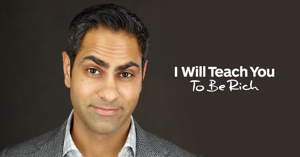 Ramit Sethi advice on how to get rich