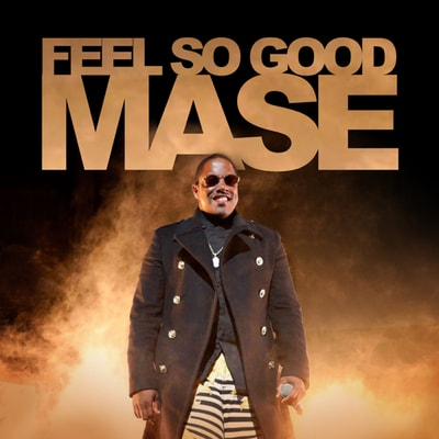 Mase - Feel So Good (1997) - Album Download, Itunes Cover, Official Cover, Album CD Cover Art, Tracklist, 320KBPS, Zip album