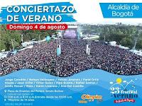 CONCIERTO 2019 Emisora Olimpica