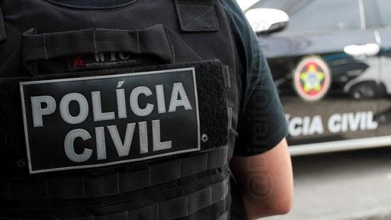 concursos 2021 policia civil selecoes previstas