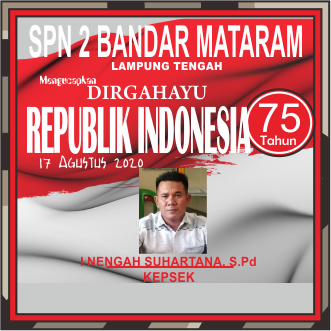 SMPN 2 Bandar Mataram