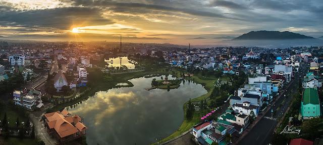TP Bảo Lộc
