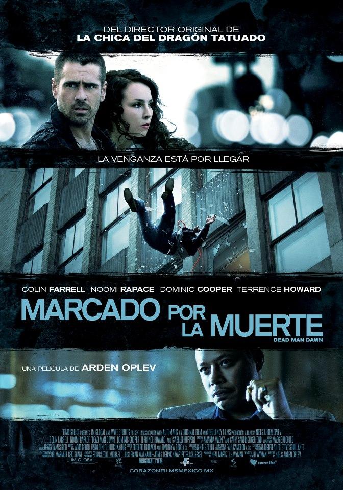 Marcado por la muerte (2013)