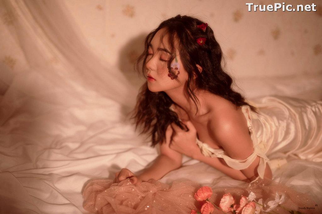 Image Vietnamese Hot Girl - Huu Thao Nguyen - A Beautiful Petal - TruePic.net - Picture-6