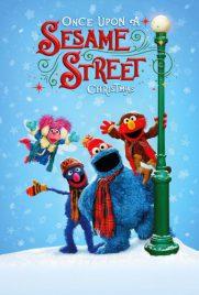 Once Upon a Sesame Street Christmas 2016