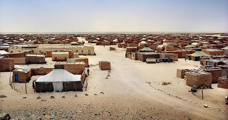 Le Maroc exige le recensement du camp Sahraoui Tindouf par l'Union Européenne.