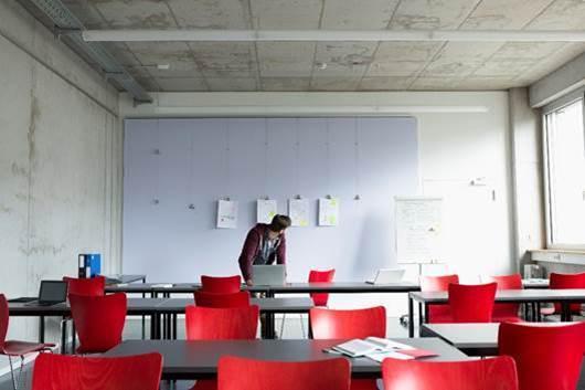 Lenovo Education Solutions recriam uma nova era de ensino e de aprendizagem