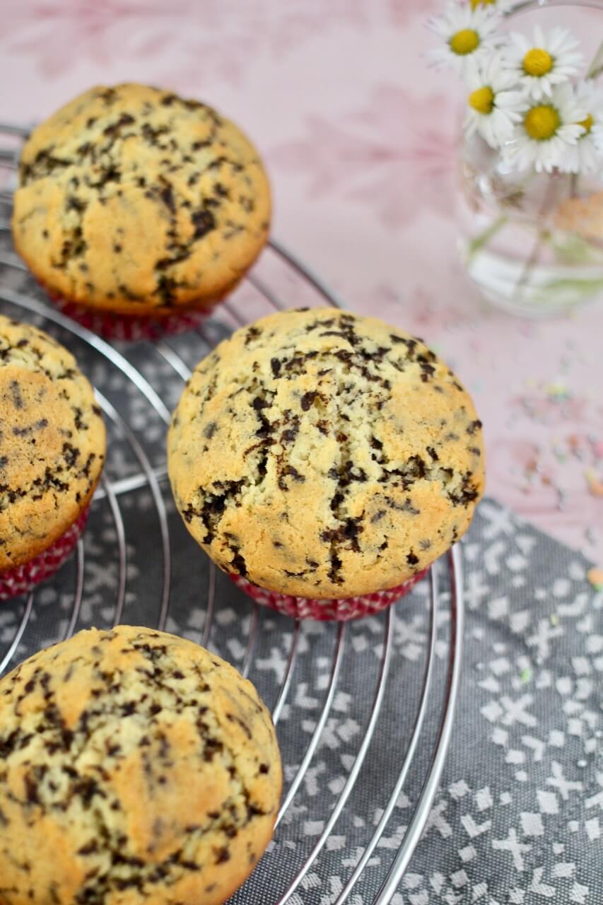 Ameisen-Muffins Rezept