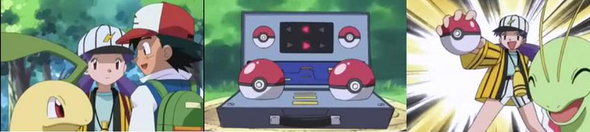 Pokémon - Capítulo 52  - Temporada 5 - Audio Latino