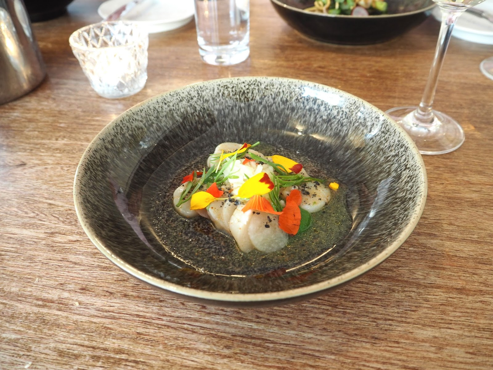 Bulrush restaurant review Bristol