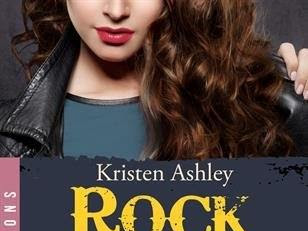 Rock Chick, tome 1 : A la diable de Kristen Ashley