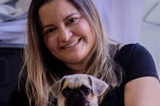Dubladora Ana Lúcia Menezes falece aos 46 anos