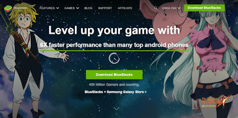 bluestack android emulator for watching live tv apps on pc,laptop
