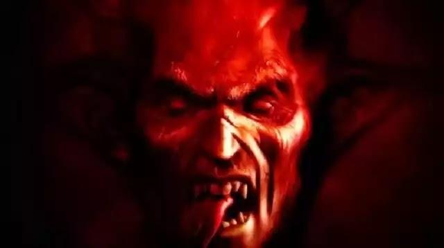 Η εξομολόγηση από ιερέα:Είδα το διάβολο να μπαίνει μέσα μου και από τότε άλλαξε η ζωή μου..