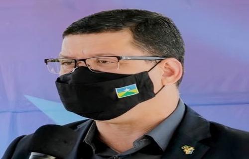 Datas de depoimentos de governadores são divulgadas e Marcos Rocha fica de fora