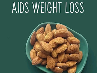 6 HEALTHY REASONS TO EAT MORE ALMONDS