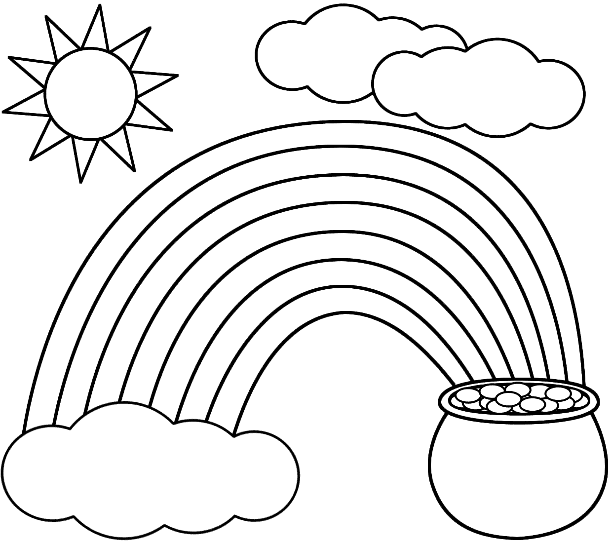 60 St Patrick S Day Activities And Coloring Pages