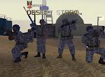 تحميل لعبة عاصفة الصحراء 1 Desert Storm للكمبيوتر