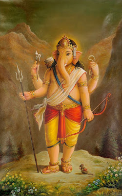 , Unseen Images of Hindu Gods – Rare Pictures,