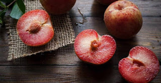 Plum : Side Effects, Ingredients, Benefits For 1 Year Old Children