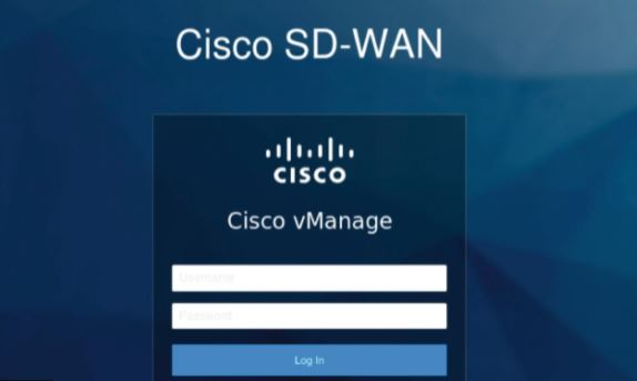 Cisco SDWAN: How to unlock an account on vEdge via vManage in 3 steps