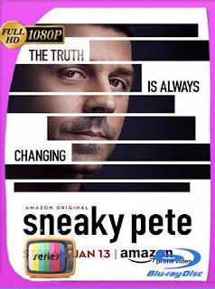 Sneaky Pete Temporada 1-2-3 HD [1080p] Latino [GoogleDrive] SilvestreHD