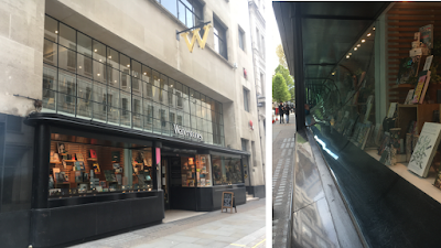 Goodbye Habitat Tottenham Court Road Let's Save Those Curved Windows