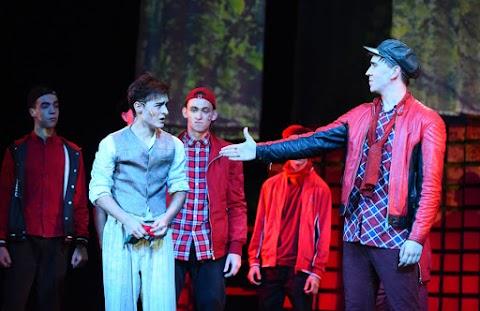 Debütál A Pál utcai fiúk a Csokonai Színházban