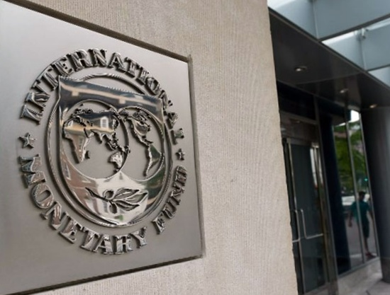 The IMF will provide emergency funds to 25 countries today