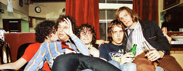 the strokes - referencia em banda indie