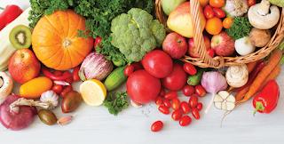 Makanan yang Dapat Dikonsumsi Untuk Menjaga Kesehatan Sendi