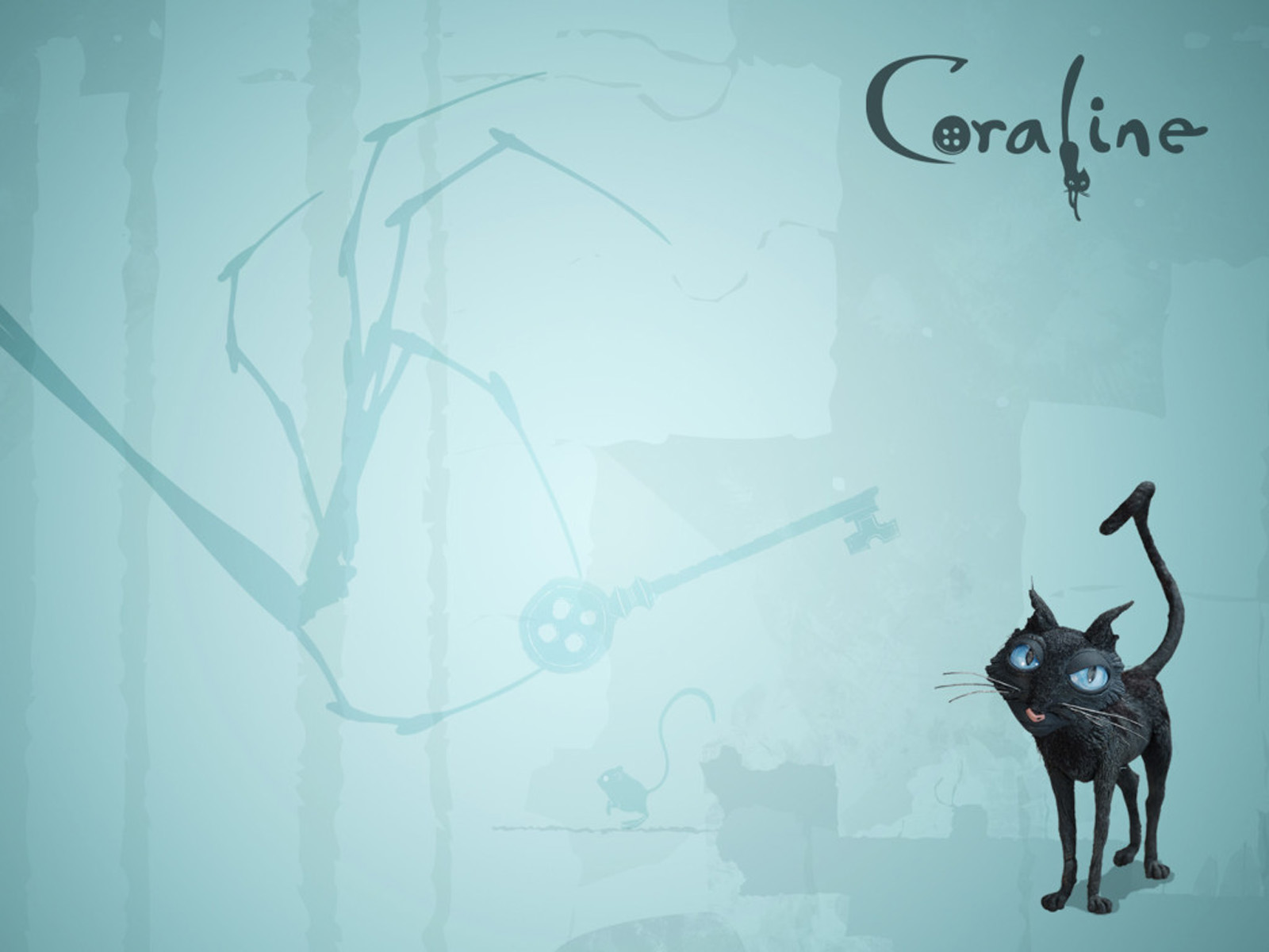 Starry Night Wallpapers Coraline Wallpapers
