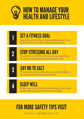 10 ways to protect your health