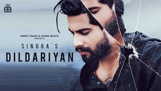 DILDARIYAN - Singga Song English/Hindi Lyrics idoltube –