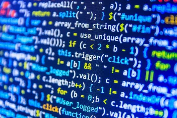 Contoh Operator Expr, Loops, dan Branching di Blogger