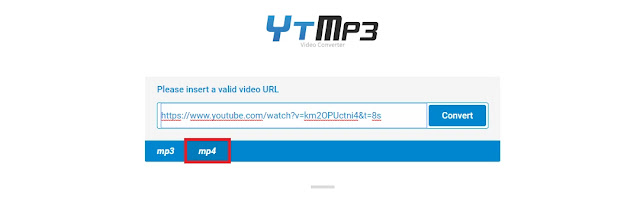 Cara Download Video Dari ytmp3.cc #1
