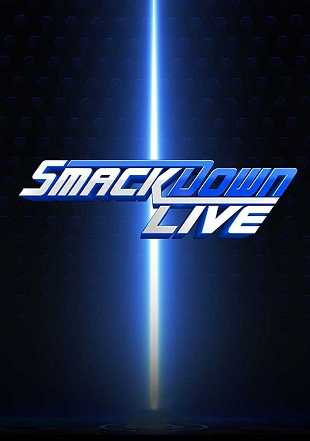 WWE Smackdown Live 11th December 2018 English 350MB HDTV 480p