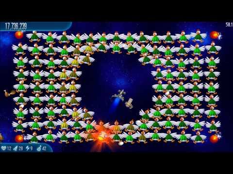 download chicken invaders 5 full version