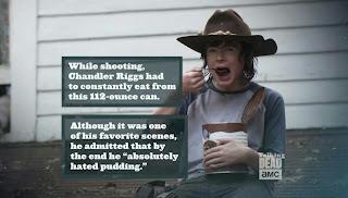 44 cose che non sai su The Walking Dead