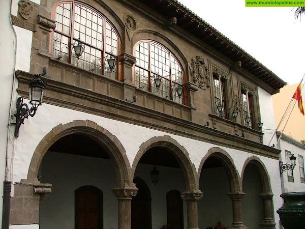 CC logra el apoyo unánime del pleno de Santa Cruz de La Palma en defensa de la lucha canaria