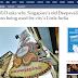 "Tiada Dana, Kerajaan Melaka ""KUTIP"" Hiasan Deepavali Milik Singapura..."
