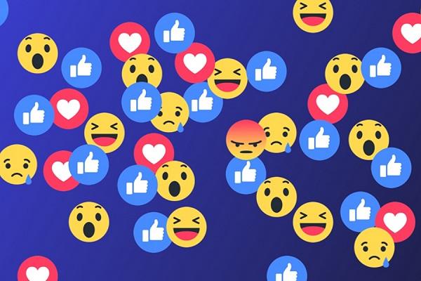 فيسبوك يوقف عرض عدد الإعجابات في المنشورات