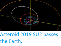 http://sciencythoughts.blogspot.com/2019/09/asteroid-2019-su2-passes-earth.html