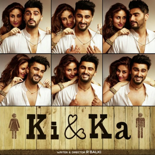 Ka And Ki Full Movie