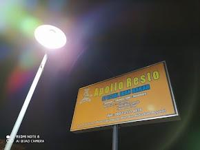 Apollo Resto Boyolali, Restaurant Keluarga Murah dan Enak