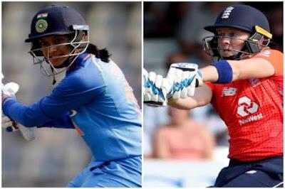 Who will win EN-W vs IN-W 4th T20I Match