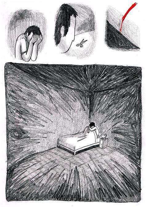 cerita tentang self harm