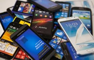 هواتف سامسونج و كوندور تهيمن على سوق الهواتف الذكية في الجزائر